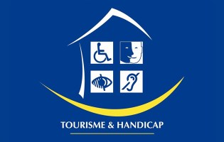 Label Tourisme Handicap Paris