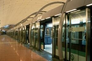 Pariser Metrolinie 14