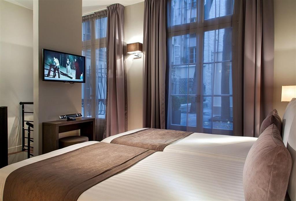 5 Empfehlenswerte Hotels In Paris Touristen In Paris