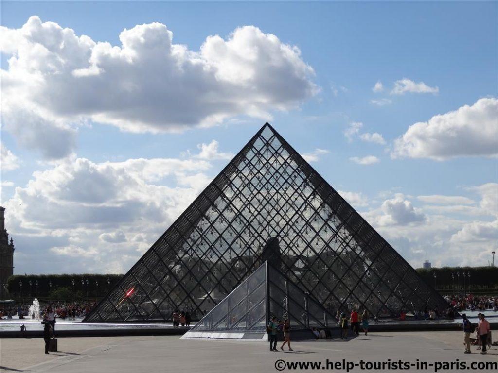 Sightseeing Touren in Paris