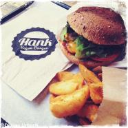 Hank Burger Paris