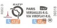 051 Ticket Versailles Erwachsene