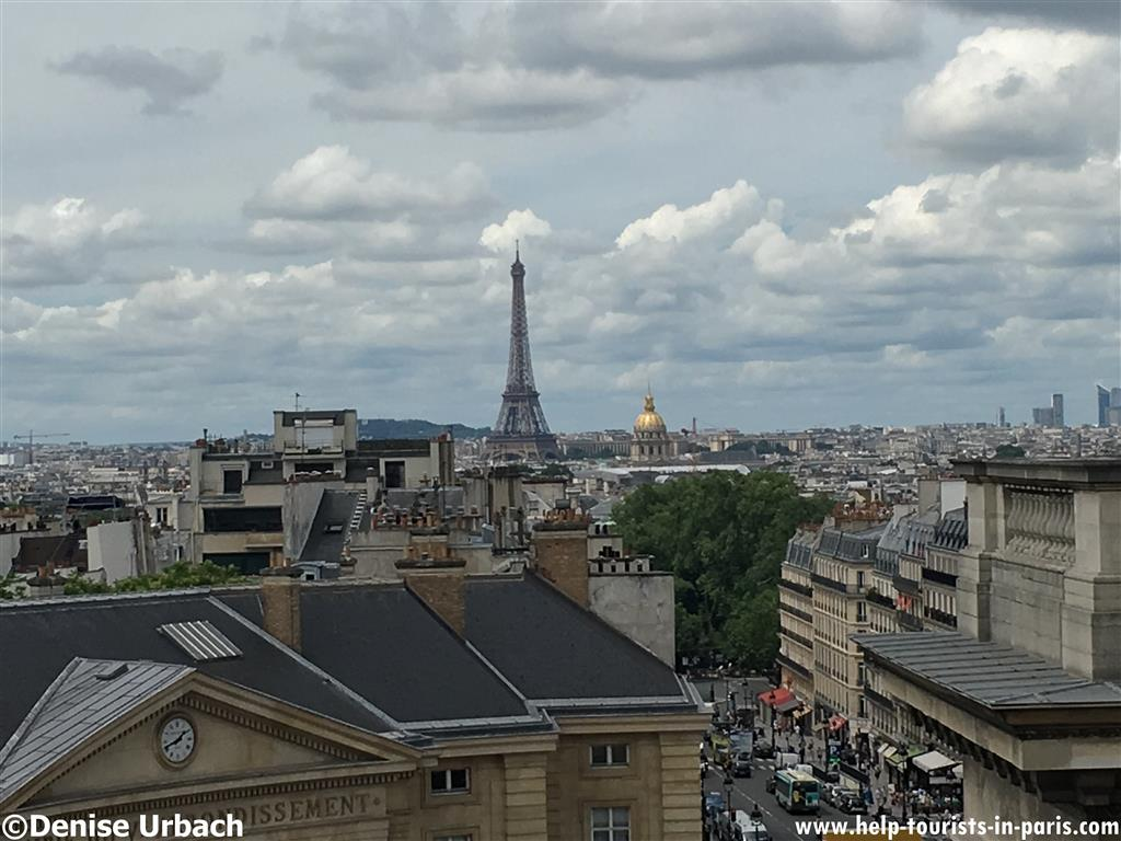 Die Beste App Metro Paris Touristen In Paris