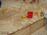 Aktivität für Kinder Paris Plages