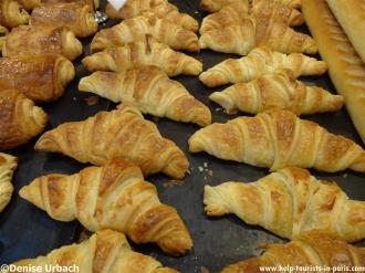 Bäckerei Gana Paris