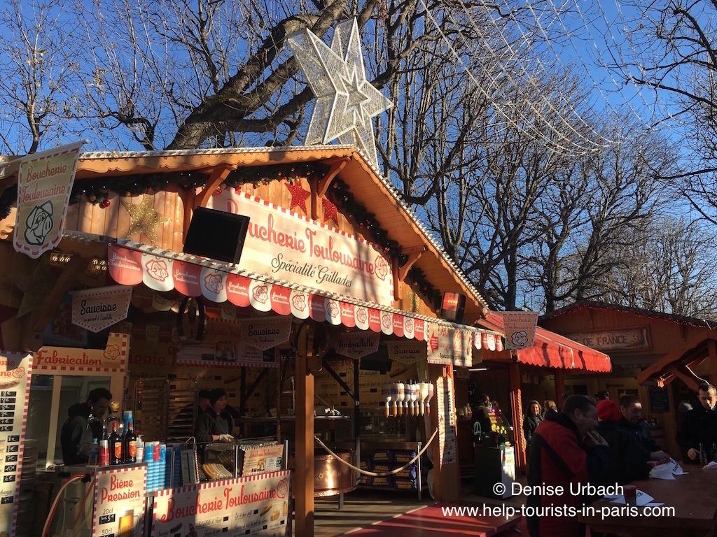 Paris Weihnachtsmarkt.Paris Sagt Weihnachtsmarkt Ab Hält Aber Jedes Jahr Eine Besondere