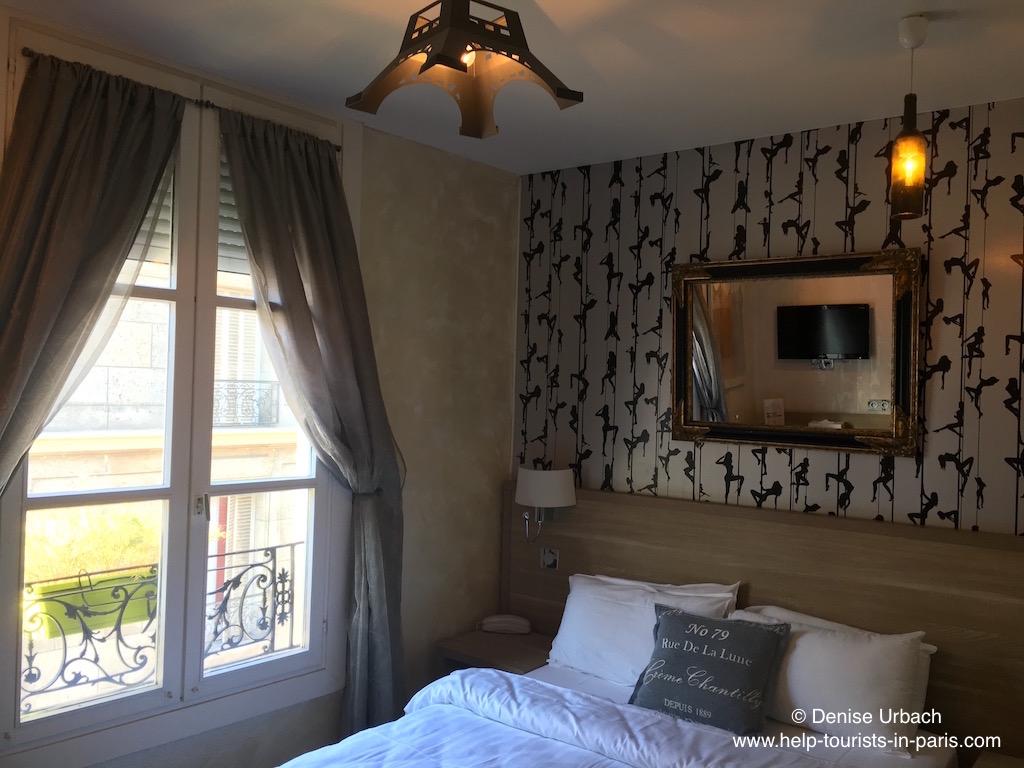 Hotel Amelie Paris