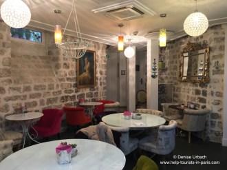 Hotel Le Pavillon in Paris