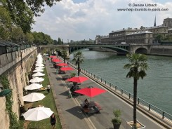 Paris Plages Paris