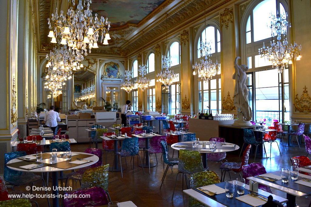 Musée d'Orsay Restaurant