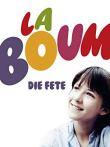 La Boum Filmcover