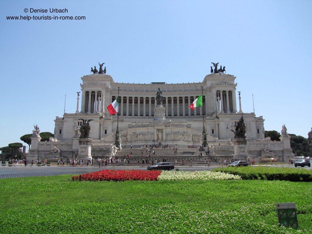 il-vittoriano-rom