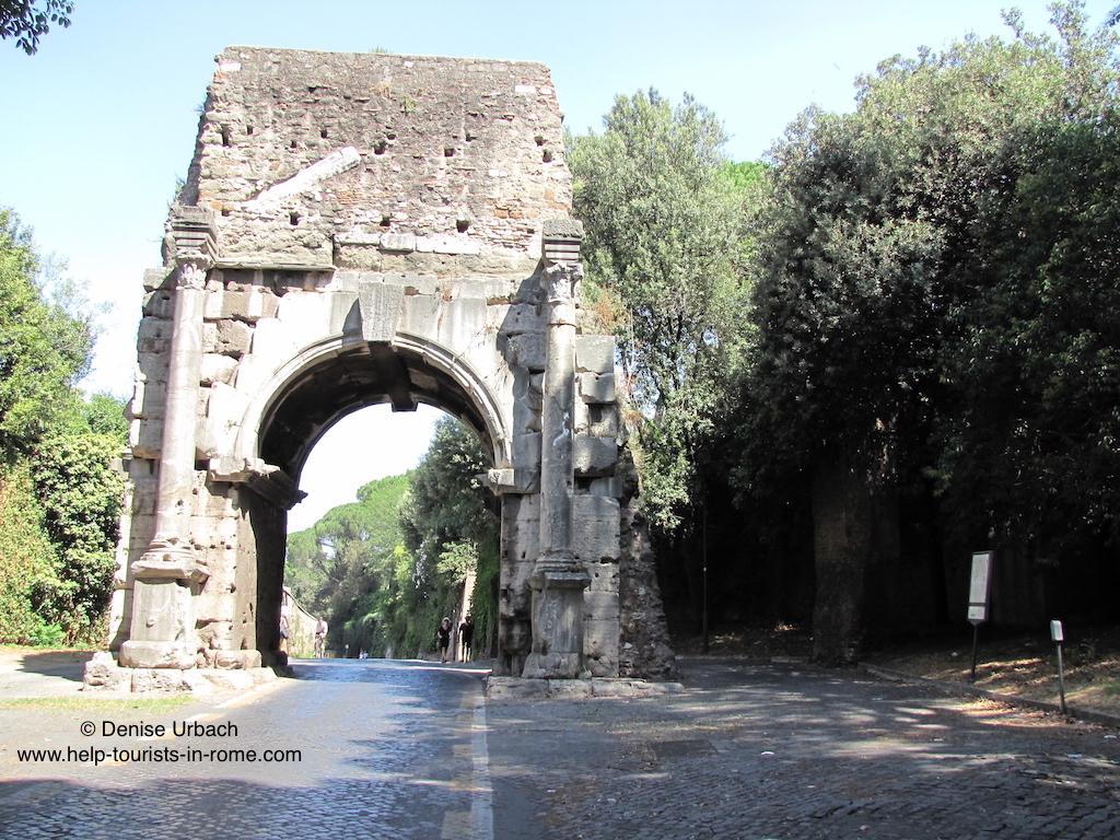 via-appia-antica-rom