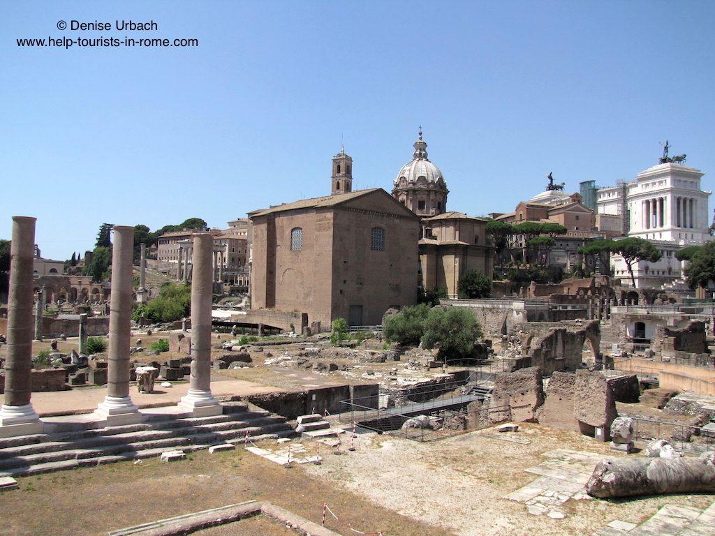 visit-roman-forum-rome
