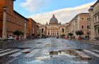 St. Peter's Rome: Admission, opening hours, tickets, tips & information