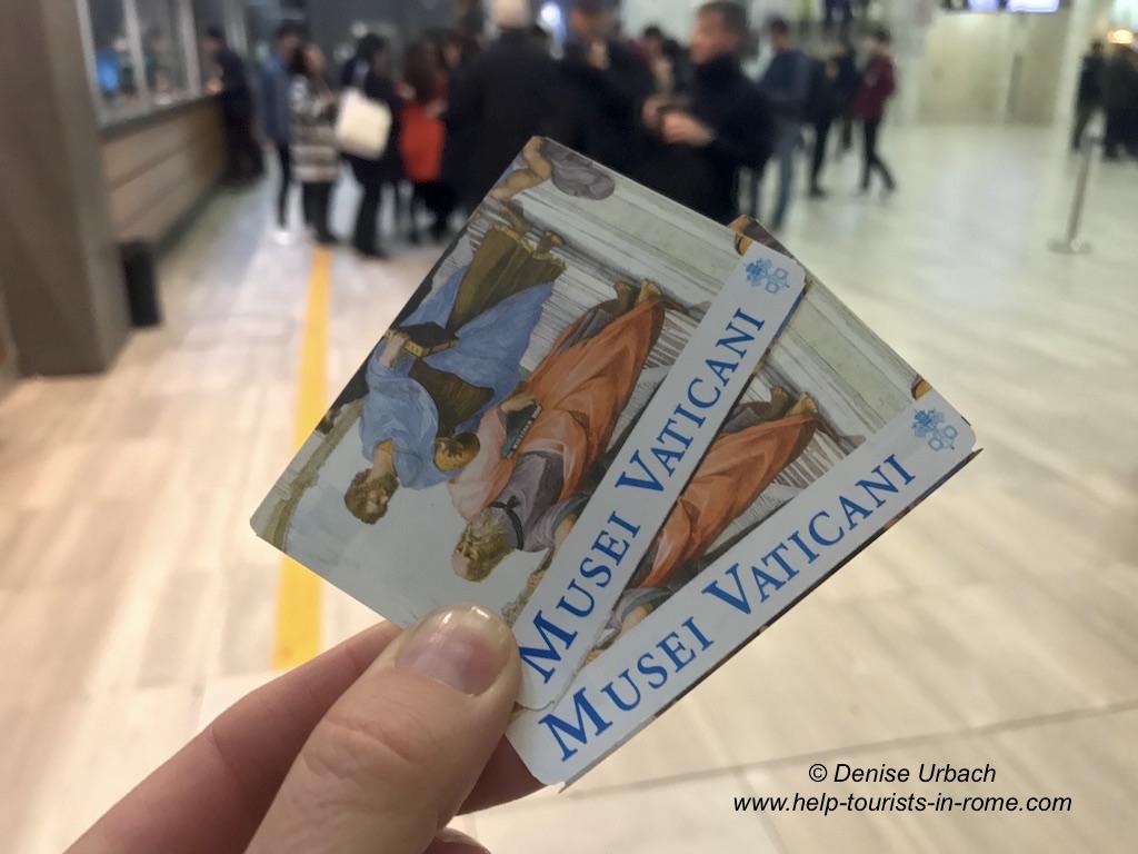 Vatikan Museum