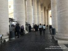 security checks vatican rome