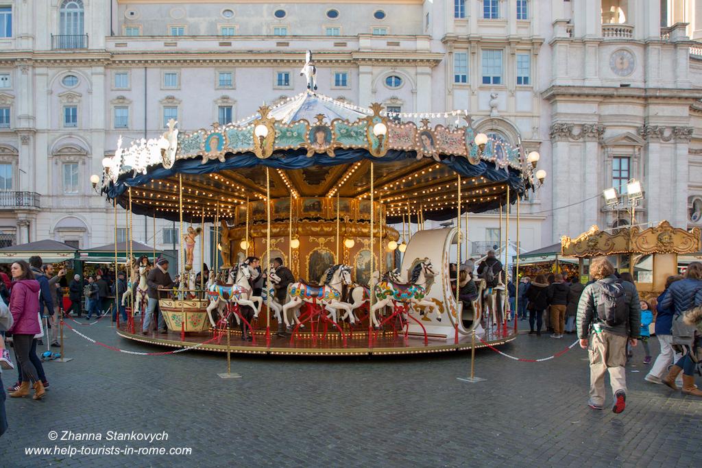 Weihnachten in Rom 2018: Tipps zu Weihnachten in Rom | HelpTourists ...