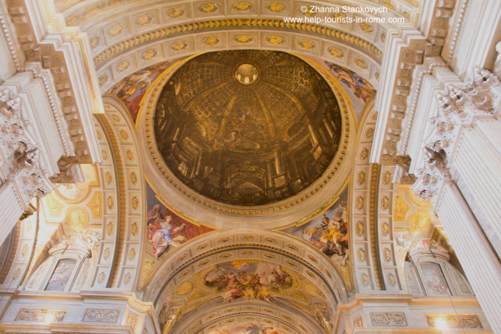 Sant'Ignazio Rome