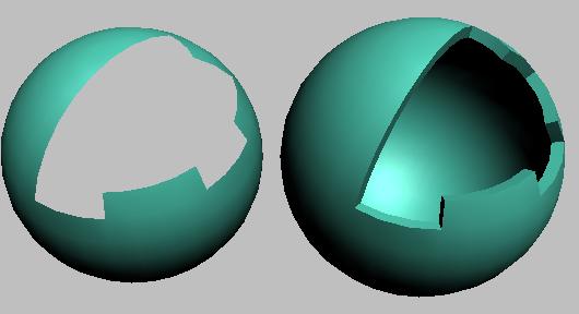 Modificador Shell
