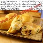 Cheese Rolls Recipe in Urdu