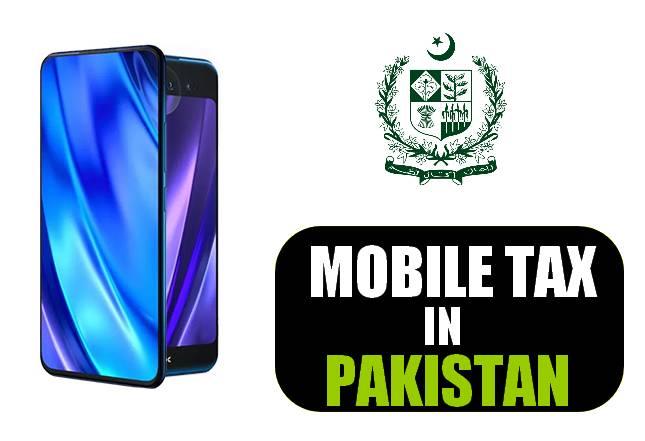 Vivo NEX Dual Display Mobile Tax | Custom Duty in Pakistan | PTA