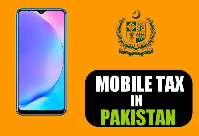 Vivo Y15Mobile Tax | Custom Duty in Pakistan | PTA