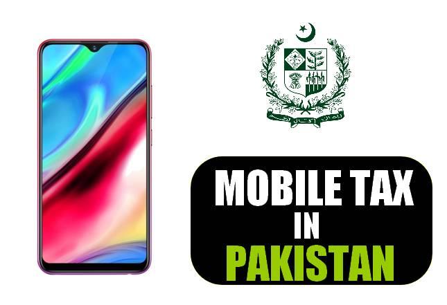 Vivo Y93Mobile Tax | Custom Duty in Pakistan | PTA