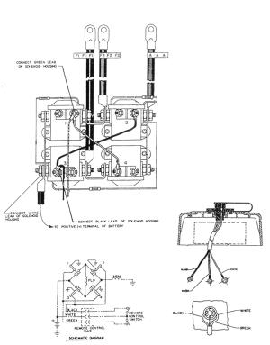 DNA Knowledge Base :: Warn wiring diagram 3 wire remote