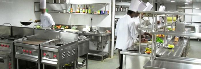 Equipamentos para Restaurante