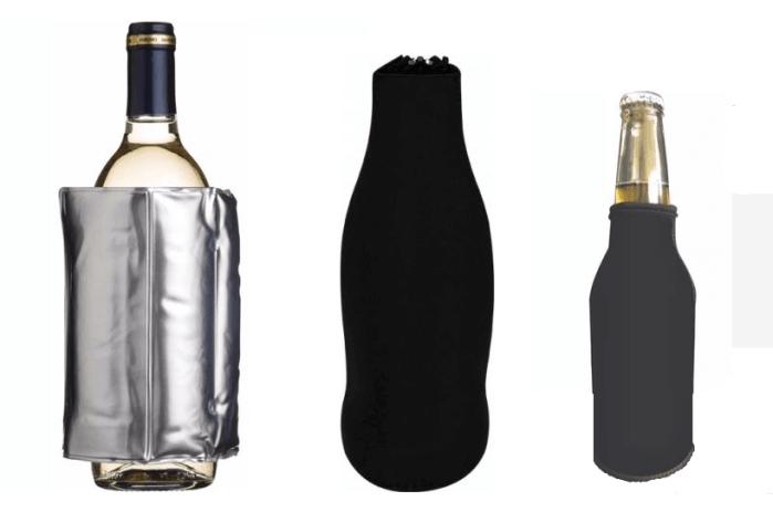 embalagens para delivery de bebidas