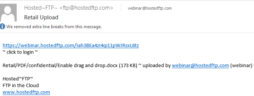 Hosted FTP Drag & Drop | Hosted~FTP~ Help