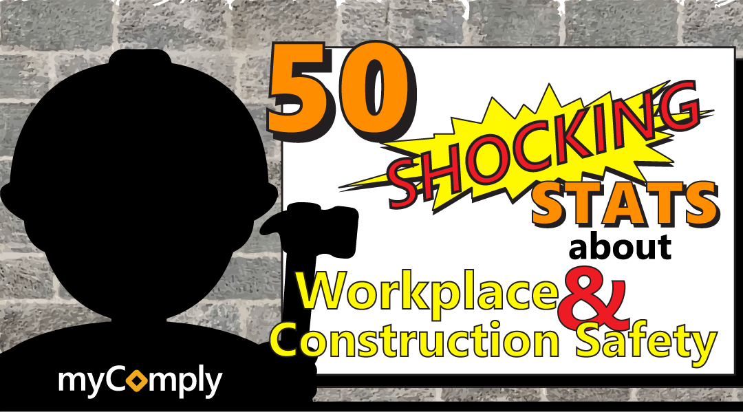 50 Shocking Workplace & Construction Safety Statistics