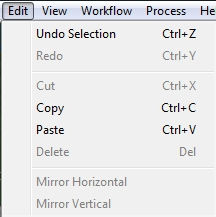 VizTerra Materials Phase Copy and Paste