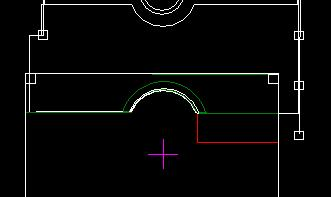 VizTerra AutoCAD Line Colors in AutoCAD View