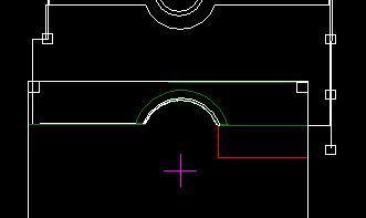 VizTerra AutoCAD Line Colors in AutoCAD View
