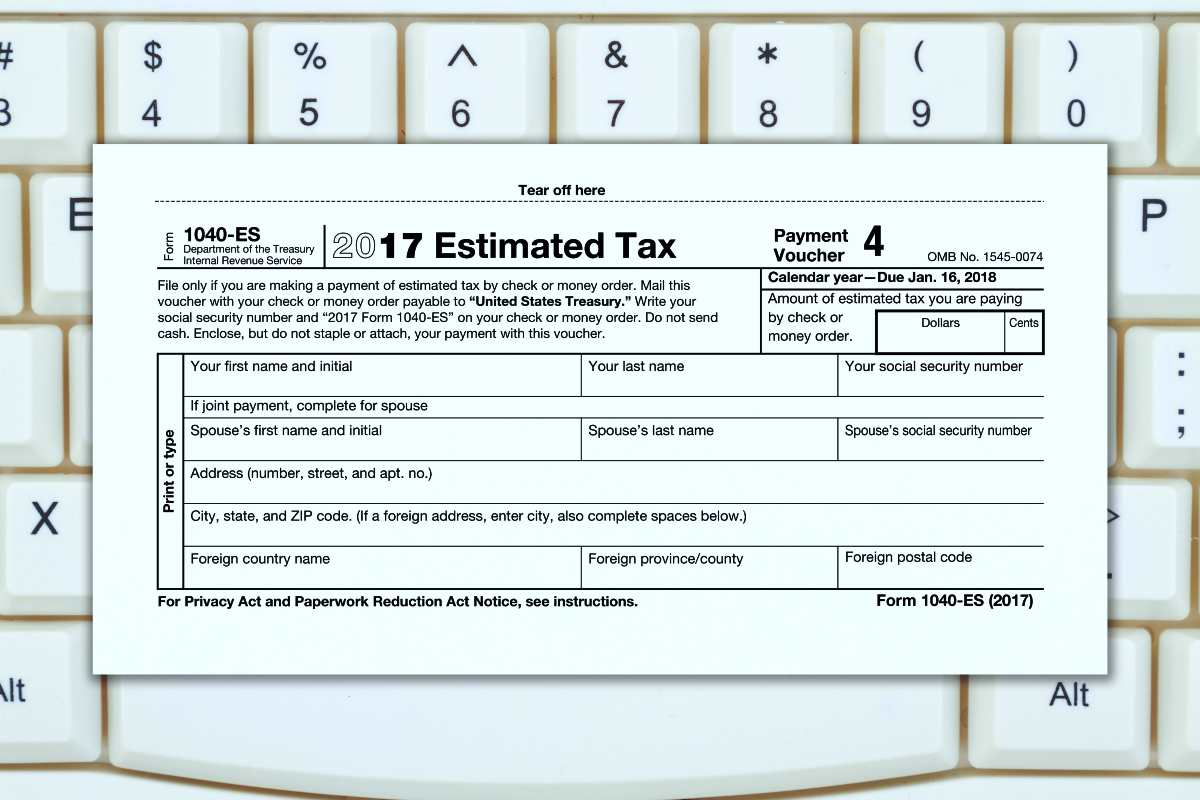 Self Employment Tax Guidelines To Remember To Avoid Penalties