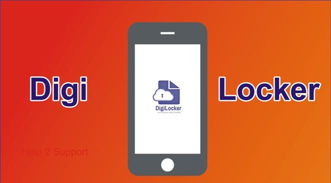 Digi Loker App