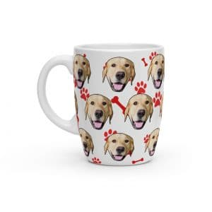 PetMugs Dog Product Red 1 300x300 - Pet Mugs