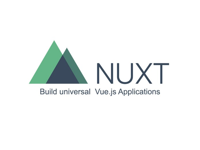 Introduction to Nuxt.js framework