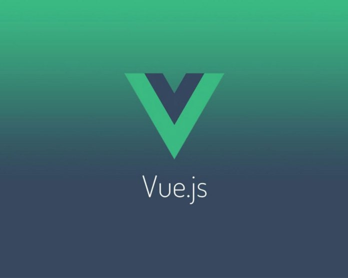 Vue.js: A mix of Angular and React