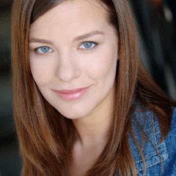Joanna Bowers