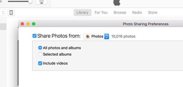 Как просматривать фотографии Mac или слайд-шоу iPhoto на ...