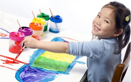 Art in Play in Therapy is Transforming Kids in South Edmonton