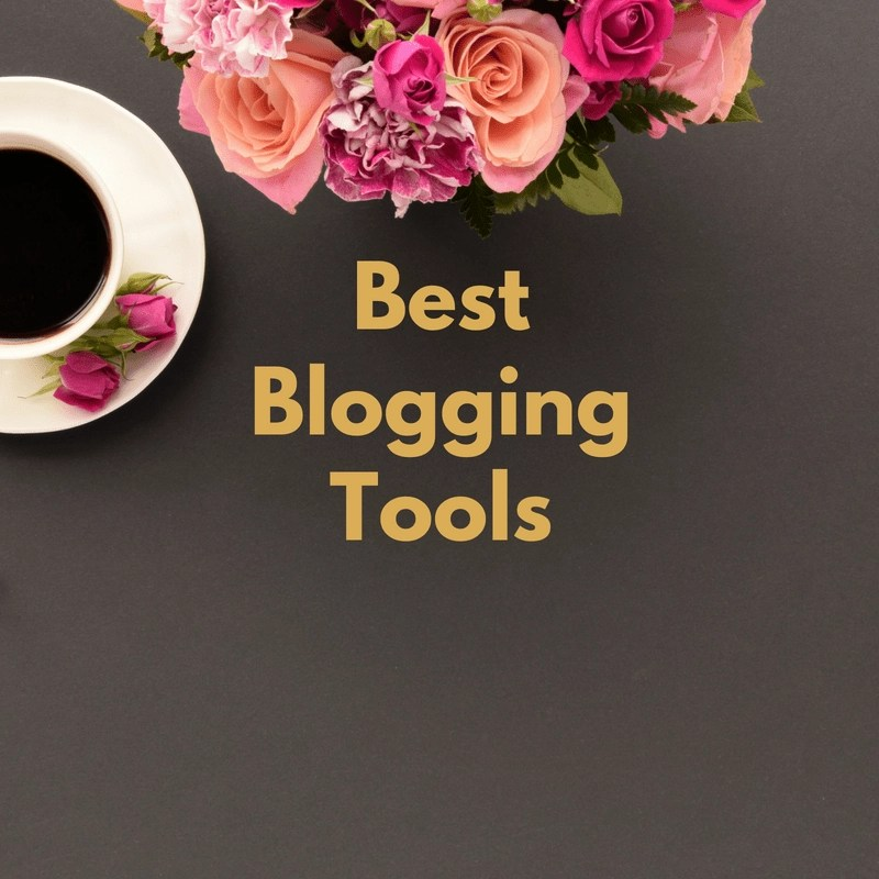 My Recommendations for Best Blogging Tools