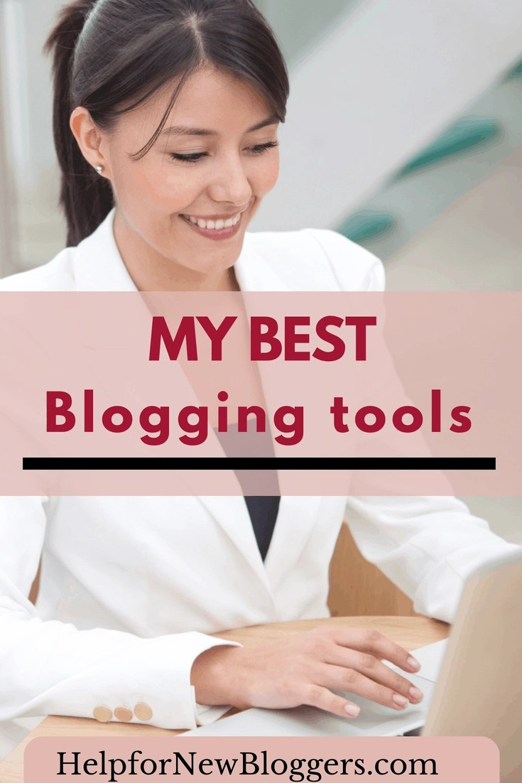 As an experienced blogger, these are the best blogging tools I recommend to new bloggers to improve their productivity and their website presence.