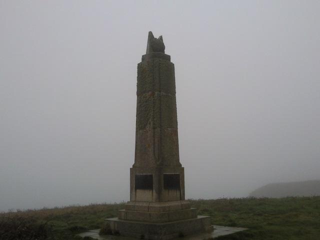 Marconi Memorial