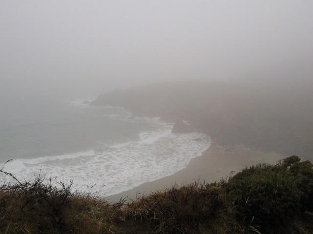 Polurrian Cove