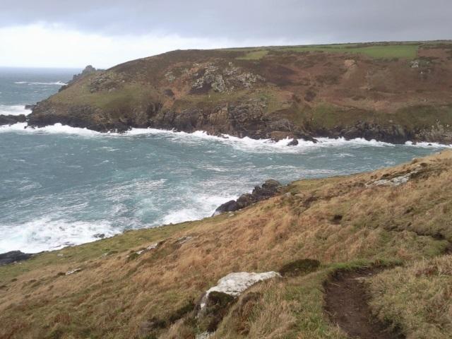 Porthmeor Cove