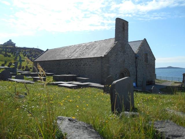 St Hywyn's Church